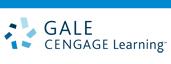 Gale Cengage Learning logo